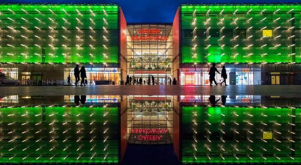 Zakochane kino w Galerii Krakowskiej