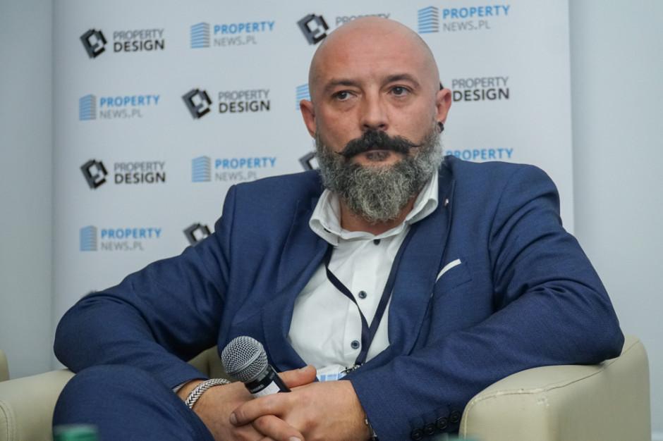 Klaudiusz Pomykała, regionalny dyrektor komercjalizacji, Cavatina Holding SA