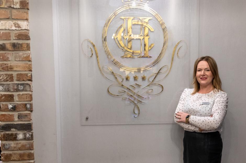 Hotel Centrum Sosnowiec ma nowego dyrektora