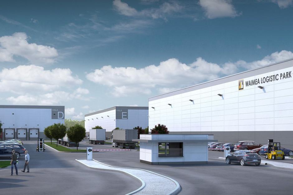 Procyon Group wraz z nową marką Eco Ready Bath wprowadzi się do Waimea Logistic Park Stargard