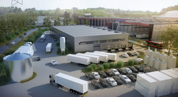 KPT stawia na logistykę i magazyny