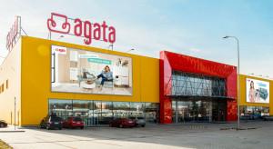 Sieć Agata otwiera salon we Włocławku