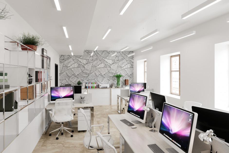 Elastyczne biura przy Mazowieckiej. New Work Offices pod nowym adresem