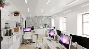 Elastyczne biura pod nowym adresem