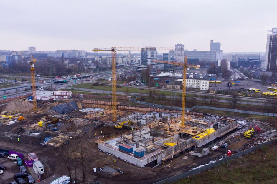 Echo będzie budować więcej w Katowicach. Drugi etap Face2Face na starcie