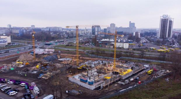 Echo buduje więcej w Katowicach