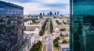 Trzy miasta z ponad milionem mkw. biur, ale apetyt nie maleje