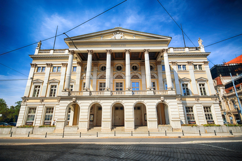 Opera Wrocławska wybiera partnera w inwestycji. Wśród chętnych Puro Hotels