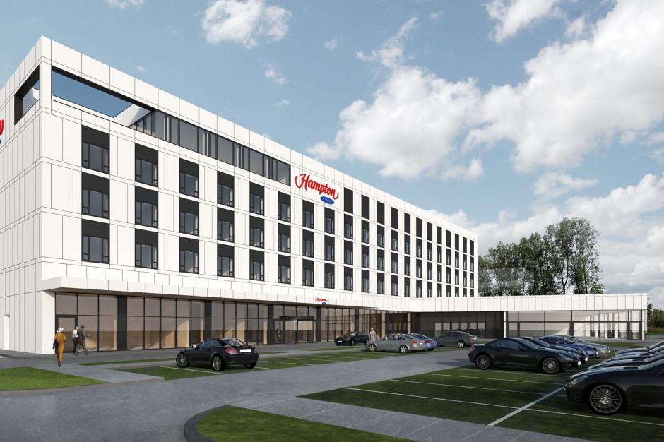 Hilton otworzy hotel w Swarzędzu