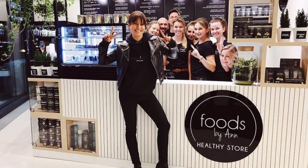 Kawiarnie Anny Lewandowskiej celują w dobre adresy