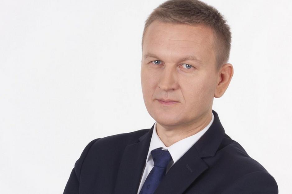 Nowy szef Działu Powierzchni Przemysłowych i Logistycznych w BNP Paribas Real Estate