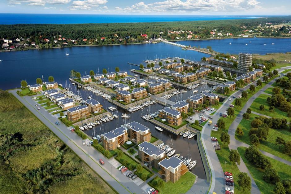 Dekpol wybuduje nowoczesną marinę na Wybrzeżu Gdańskim
