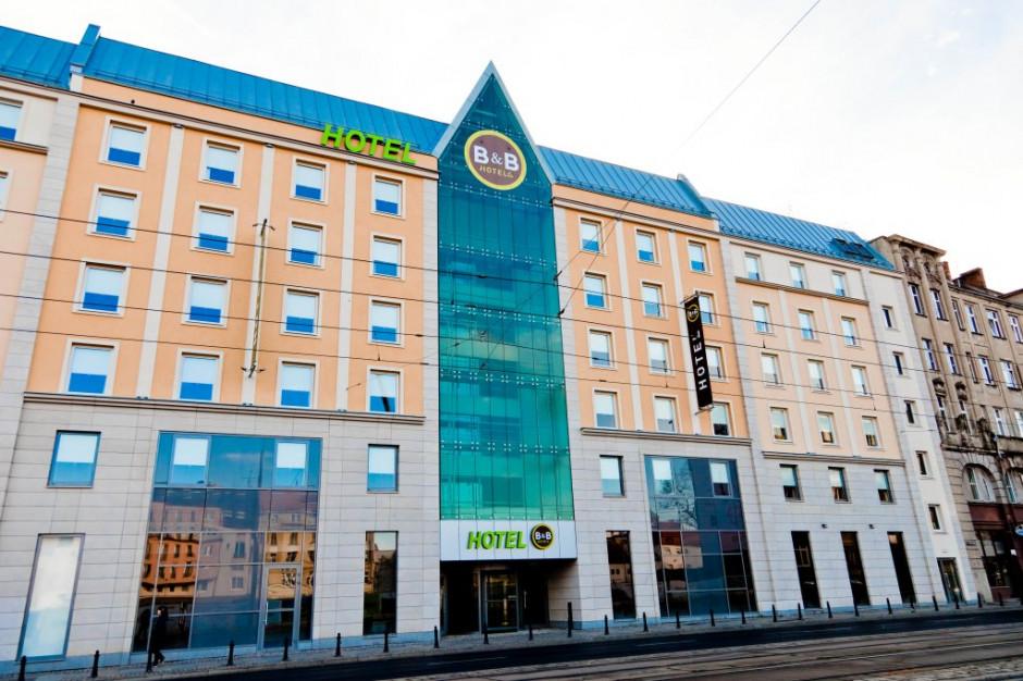 Ponad ćwierć mln gości na koncie. Wrocławski hotel B&B podsumowuje działalność