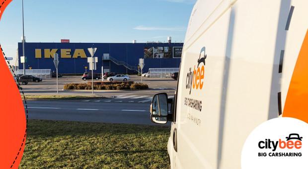 IKEA Targówek z nowym partnerem