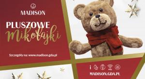 Madison rusza z niezwykłą akcją