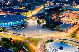 Kolejny deptak powstaje w centrum Katowic