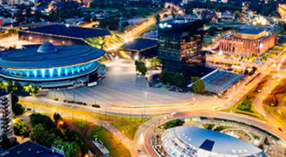 Nowe stacje wypożyczania rowerów i rozbudowa tras w Katowicach
