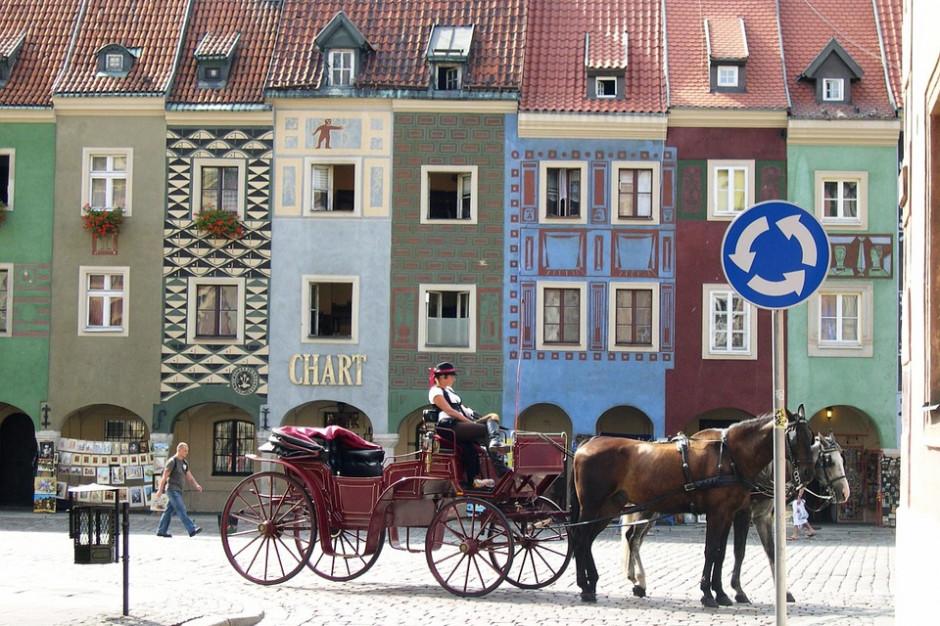 Poznań: wysokie ceny mieszkań, niższe zyski z wynajmu
