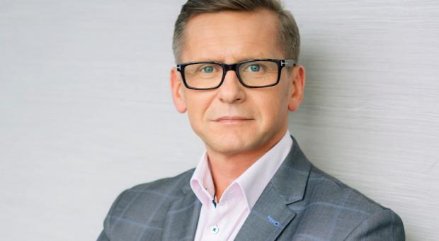 Legend Hotels powiększa zespół w Polsce