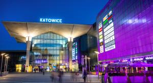 Papa Diego rozgościł się w Katowicach