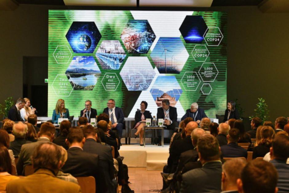 EEC Green: Innowacyjność w gospodarce to konieczność