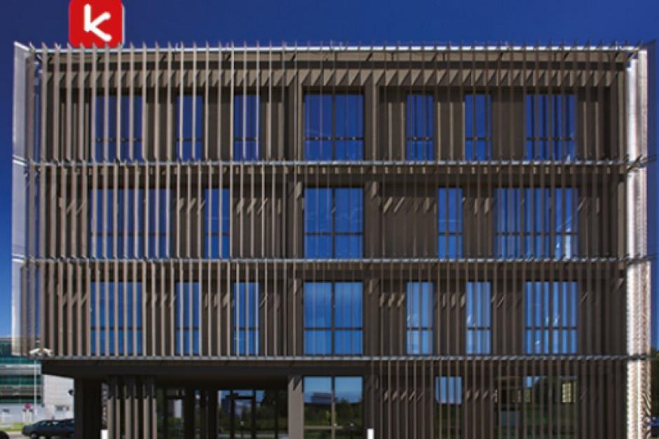 Nowa inwestycja w Krakowskim Parku Technologicznym