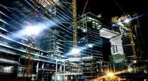 Polski start-up na budowie światowych drapaczy chmur