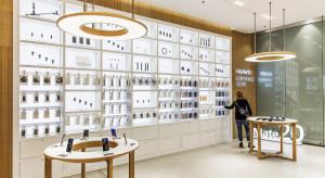 Huawei szykuje wielkie otwarcie