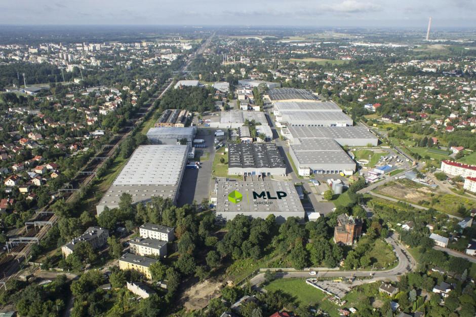 Smart Cargo Solutions wybiera MLP