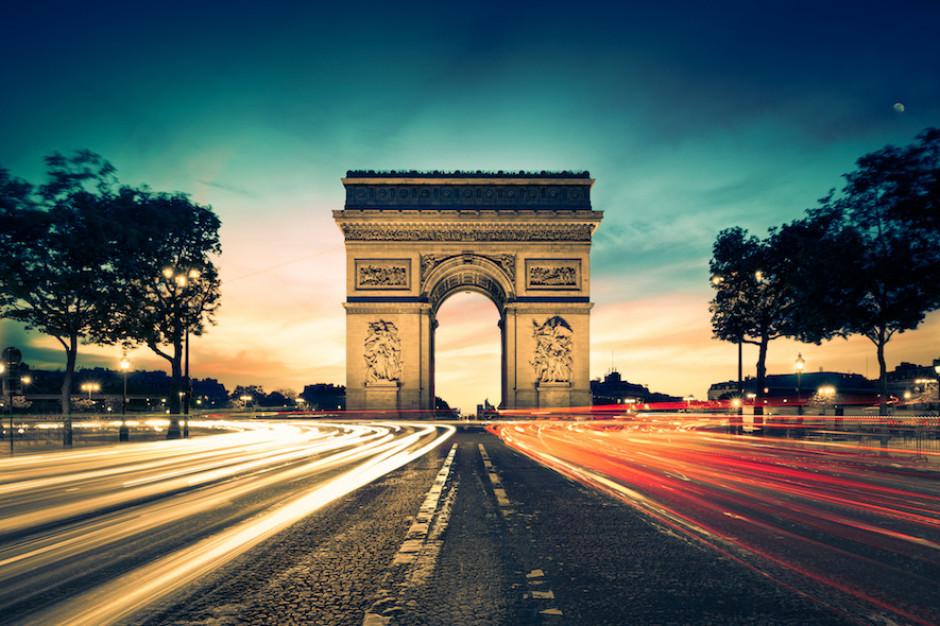 Kryzys we Francji dotyczy całej Europy