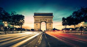 Francja wychodzi naprzeciw turystom
