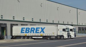 Umowa przedłużona. Ebrex zajmie się logistyką Forda w Polsce