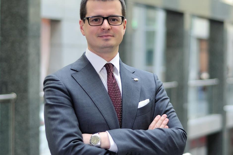 Zmiana dyrektora w Sofitel Wrocław Old Town