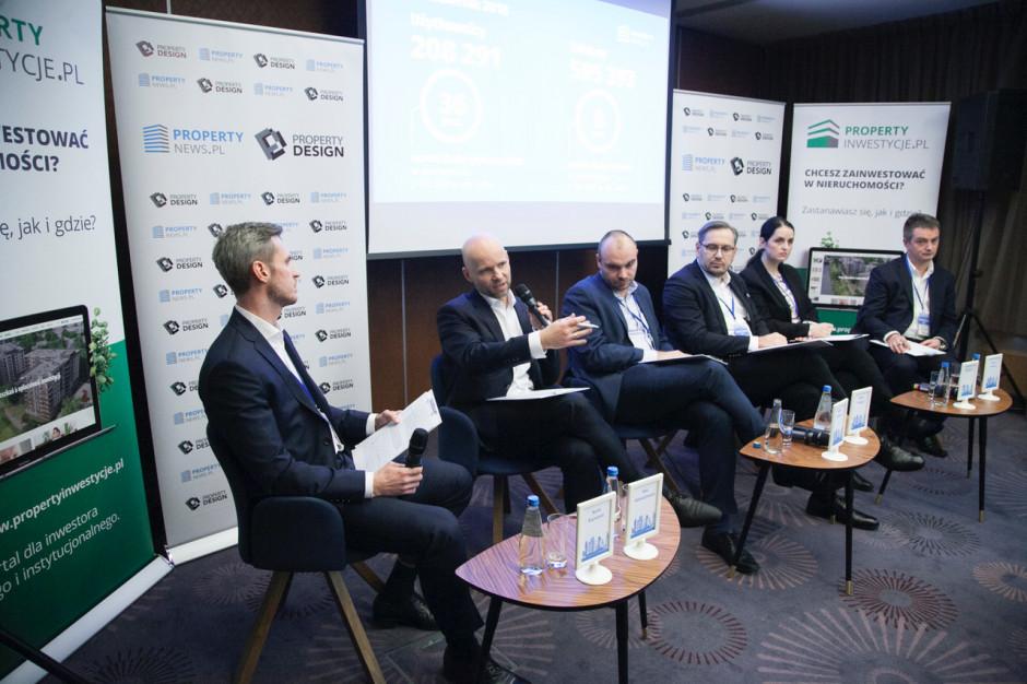 Property Forum Gdańsk: Trójmiejska jakość życia ma coraz wyższą cenę