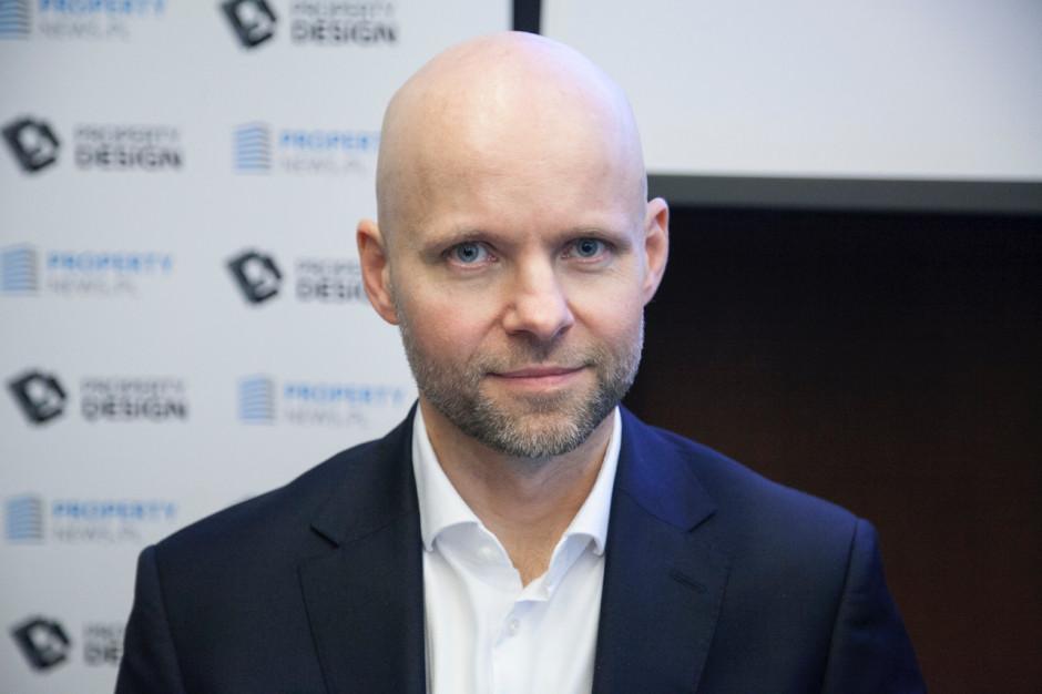 Alan Aleksandrowicz nowym zastępcą prezydenta Gdańska