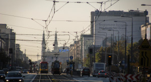 Nowe narzędzie sprawdza jakość powietrza w Europie. Na czerwono