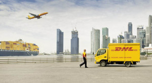 Zrównoważony rozwój ważny dla DHL. Firma ma ambitny plan na 30 lat