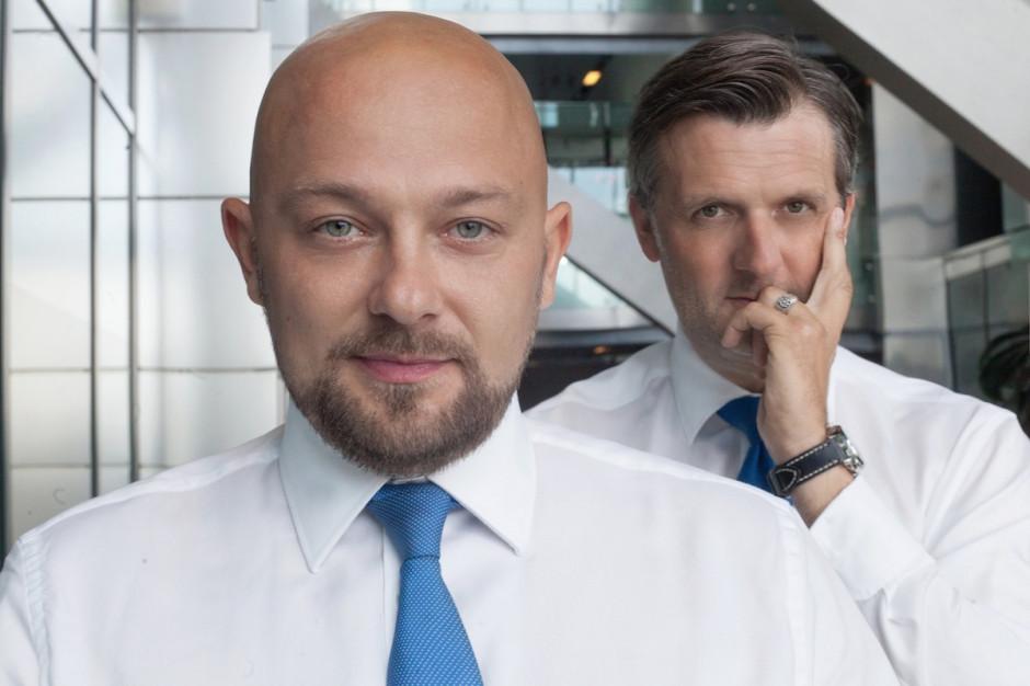 Polska znów w budowie. Rynek biurowy w opinii doradców