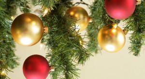 Ile wydamy na zakupy świąteczne?