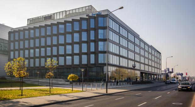 Poznański biurowiec w rękach doradców