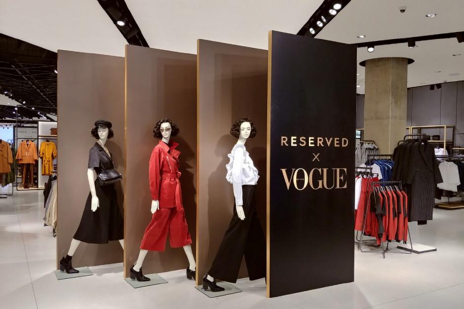 Najpierw Oxford Street, teraz współpraca z Vogue. LPP robi kolejny krok w budowie rozpoznawalnej marki