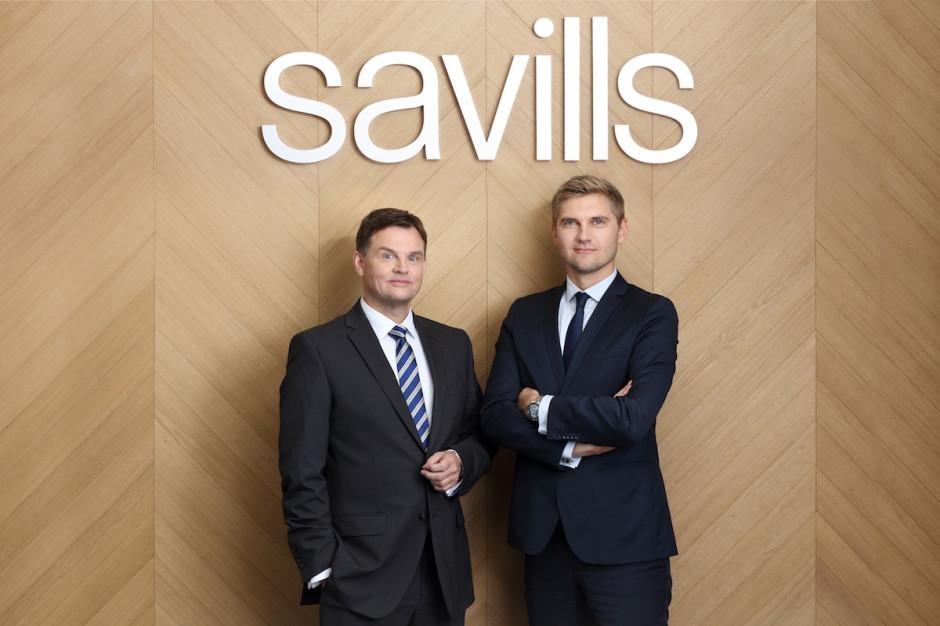 Savills poszerza usługi dedykowane sektorowi nieruchomości magazynowych