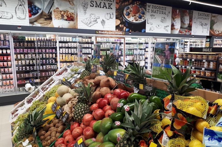 Carrefour w nowej lokalizacji i najnowszym koncepcie