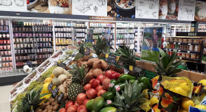 Carrefour otworzył supermarket w Brzegu