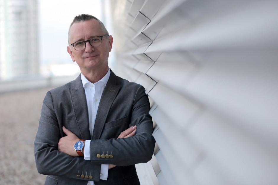 Andrzej Mikołajczyk, CA Immo Poland: Uważnie obserwujemy rynki regionalne