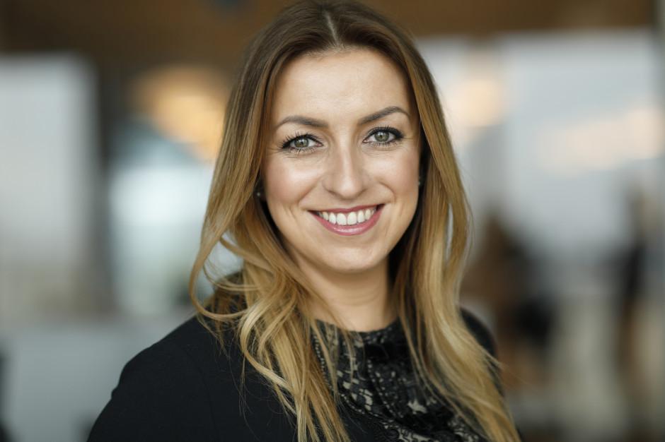 Agnieszka Krzekotowska wzmacnia skład panelu doradczego RICS w Polsce