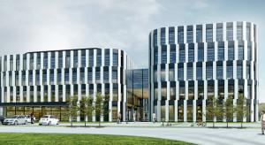 DL Invest stawia kolejny biurowiec w Katowicach