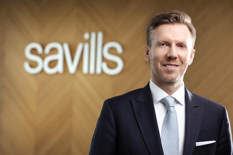 Tomasz Buras, Savills: Echo może wrócić na rynek z nowymi projektami