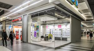 Salony zmieniają się  Focus Mall Zielona Góra