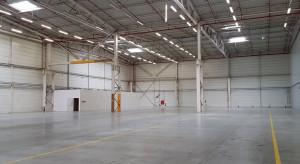 Japoński koncern zadomowił się w Ursus Logistics Center
